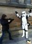 Artwork for Storm trooper, hands up!