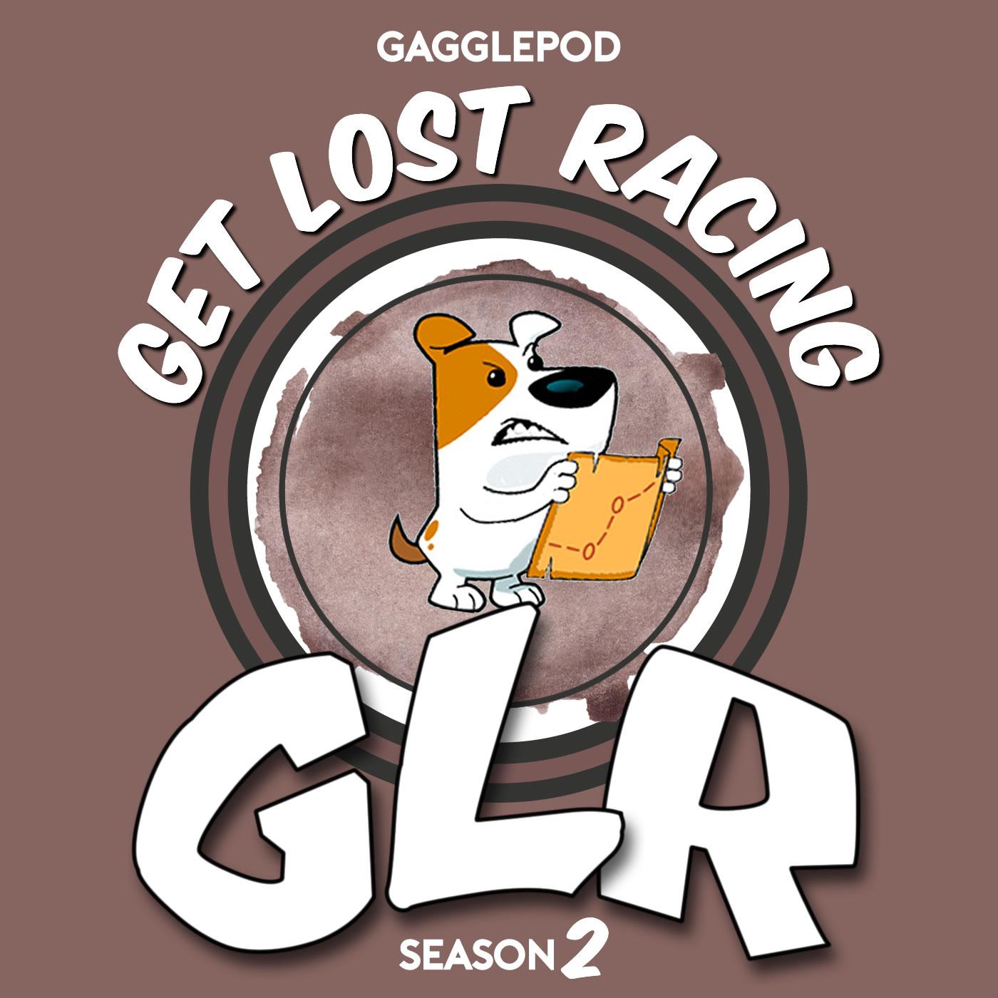 Get Lost Racing