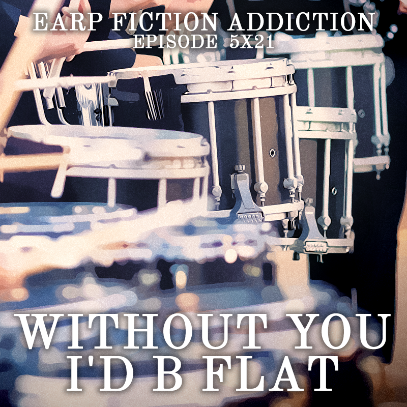 Artwork for Without You I'd B Flat