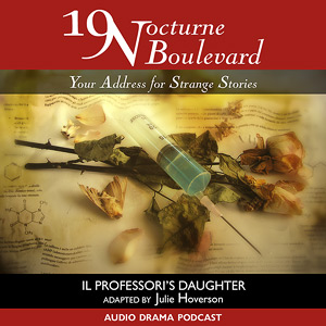 19 Nocturne Boulevard - Il Professoro's Daughter