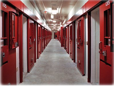 CA Supermax Prisoners Win Right To Challenge Solitary Confinement As A Class