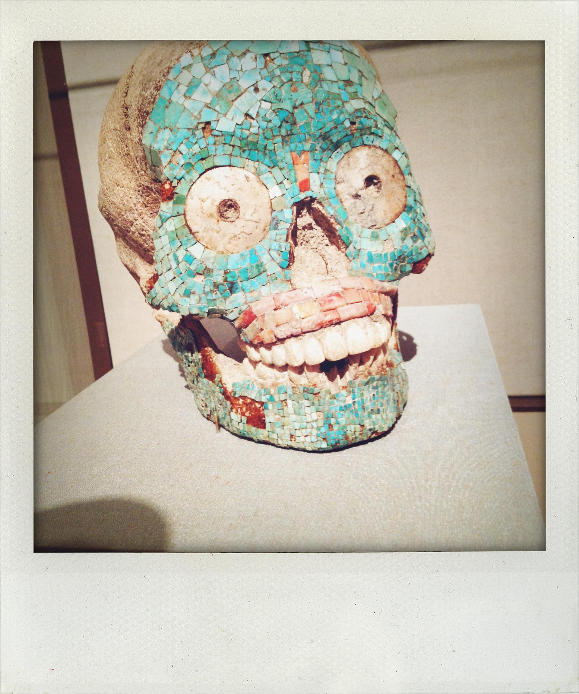 Episode 5: Skulls