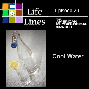 Episode 23: Cool Water