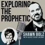 Artwork for Exploring the Prophetic with Cindy Jacobs: God Speaks to Nations (Ep. 1)