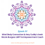Artwork for 50: Mind Body Connection and Amy Cuddy book Presence