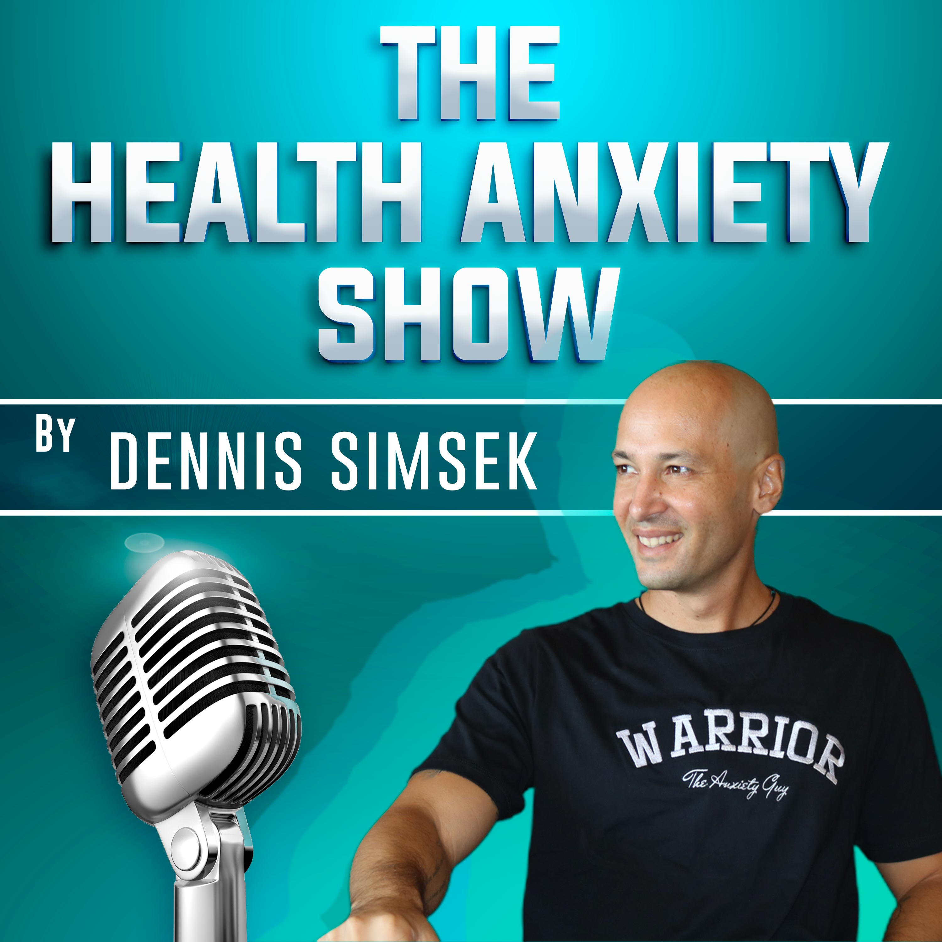 HAP 30: Living At The Mercy Of Health Anxiety And Depression