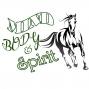 Artwork for Cheryl Childs Mind,Body & Spirit Horse Training