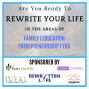 Artwork for Introduction to the Rewrite Your Life Show with Sarah Knuppel