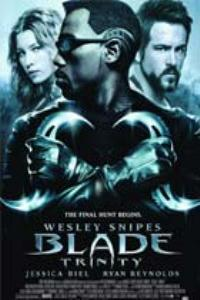 #88; Blade Trinity (Marvel Arc)