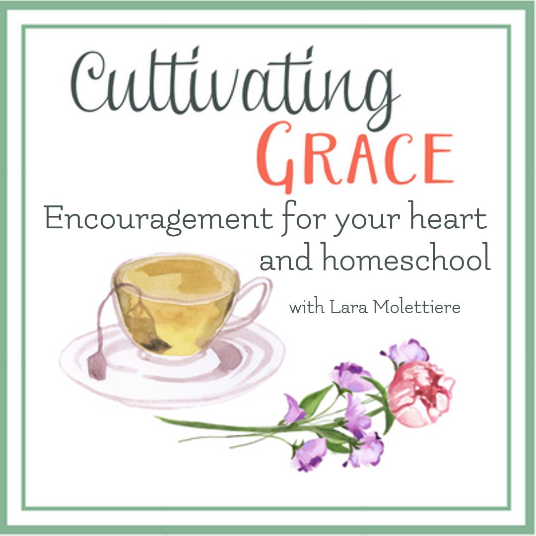 Cultivating Grace show art