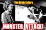 Artwork for The Brain Eaters | Monster Attack! Ep.199