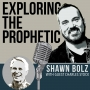 Artwork for Exploring the Prophetic with Charles Stock (Ep. 20)
