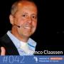 Artwork for #042 Remco Claassen - Waarom mensen wel willen en kunnen veranderen, maar niet veranderd willen worden
