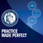 Artwork for Practice Made Perfect Storytellers: Radio City Cardiologist