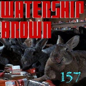 Pharos Project 157: Watership Brown
