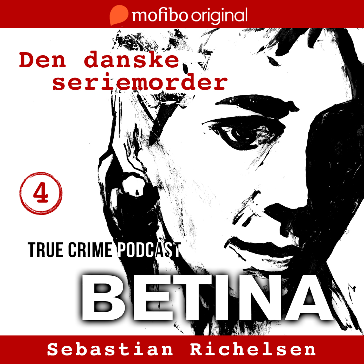 Episode 4 - Betina