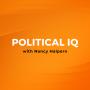 Artwork for Episode 05: Where's the Positive in Politics?