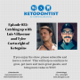 Artwork for KDP Ep 032: Luis Villasenor and Tyler Cartwright of Ketogains