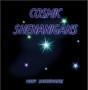 Artwork for CERN - Cosmic Shenanigans - Ep 61