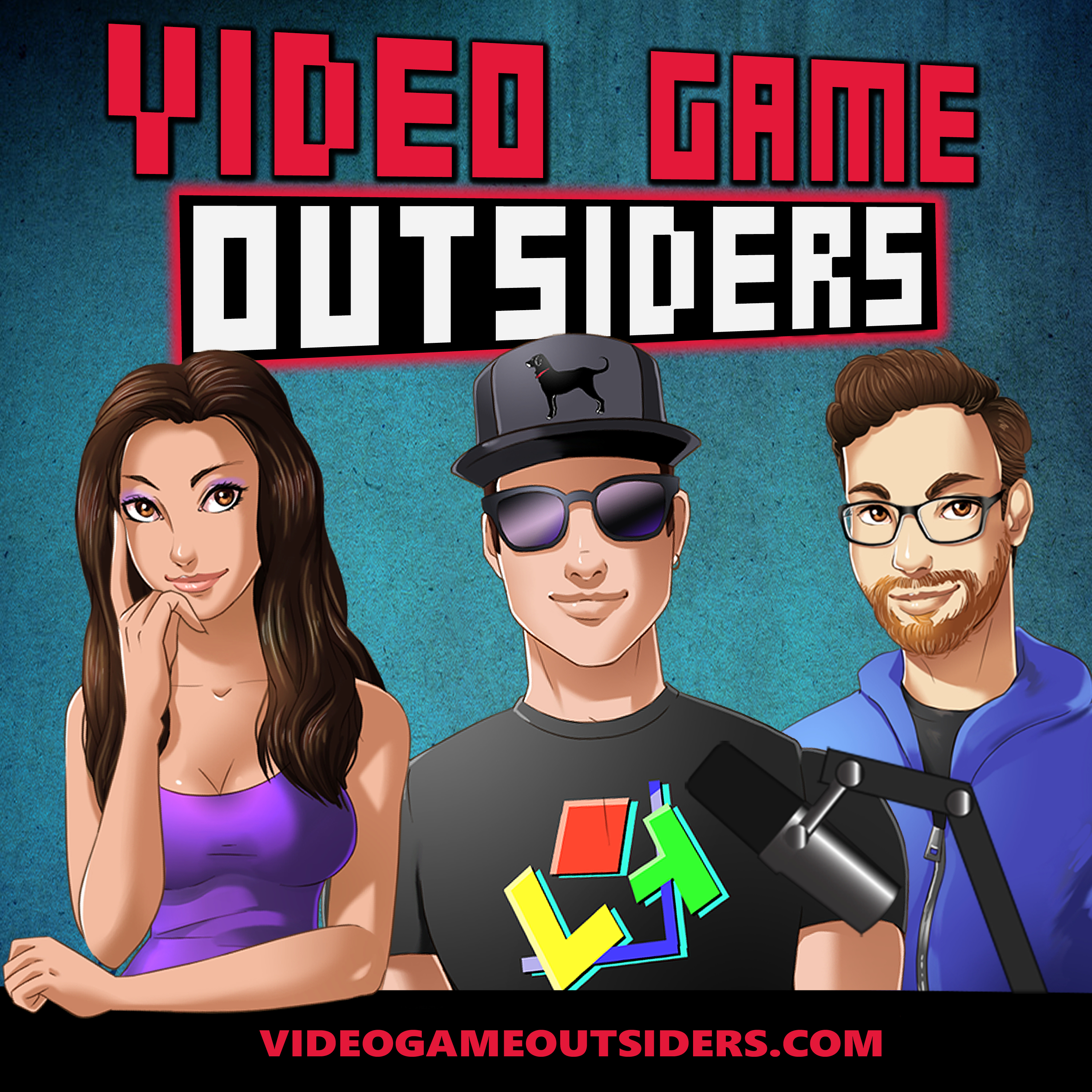 Video Game Outsiders
