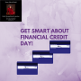 Artwork for LNNL EP#024 Get Smart About Financial Credit Day!