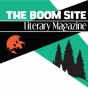 Artwork for At the Boom Site: Creative Writing - Part 2