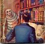 """Artwork for Appendix N University-""""Return of the Sorcerer"""" by Clark Ashton Smith Ep. 144"""