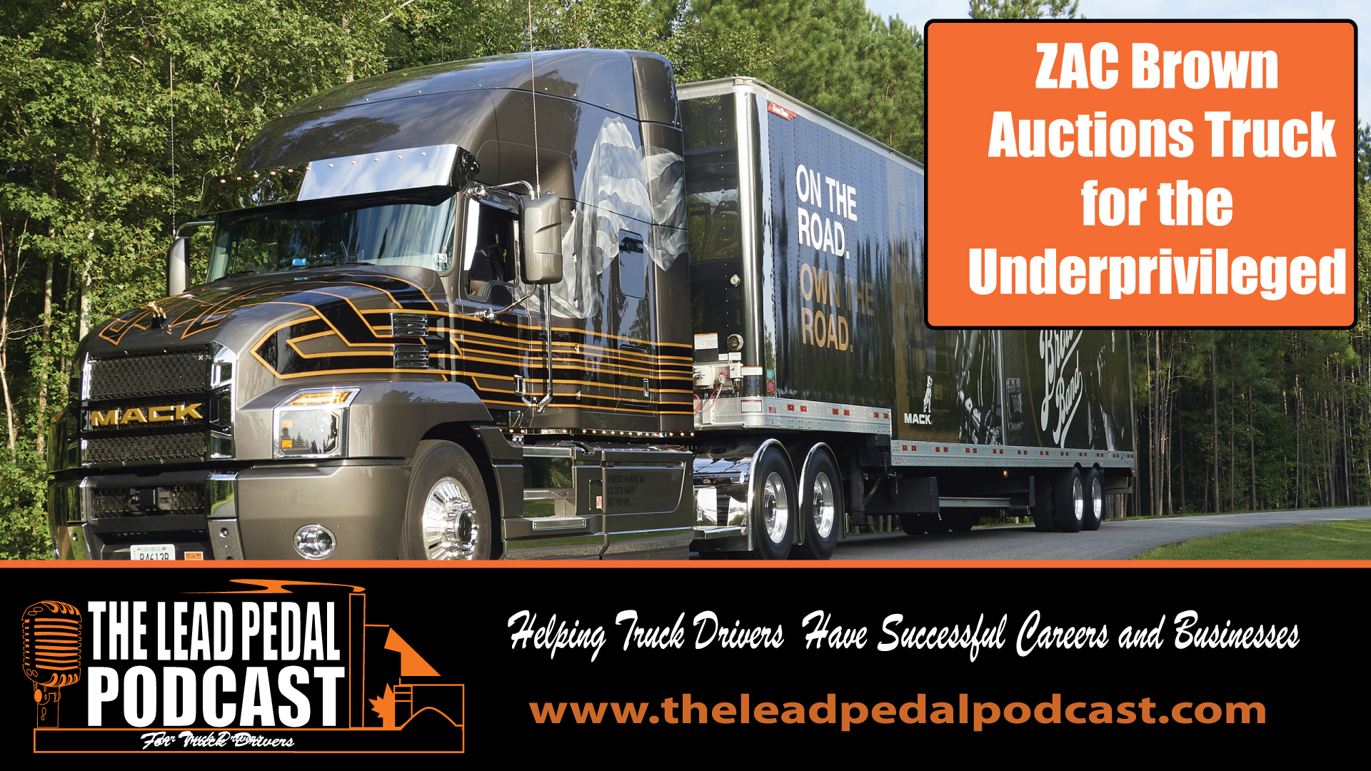 Zac Brown Auction