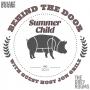 Artwork for Behind The Door - Summer Child