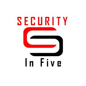 Episode 1081 - Security In Five Is Now On Wisdom App show art