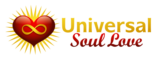 "Artwork for Universal Soul Love ""Perspectives on Suicide and Death"""