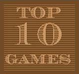 Show #1: Jeff and Mark's Top Ten Games