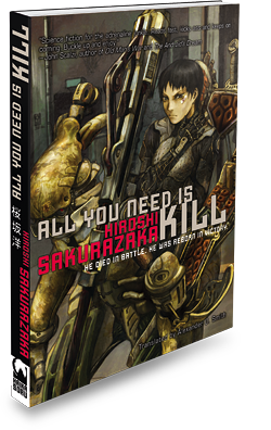 Podcast Episode 210: All You Need Is Kill