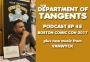 Artwork for DoT EP45: Boston Comic Con 2017
