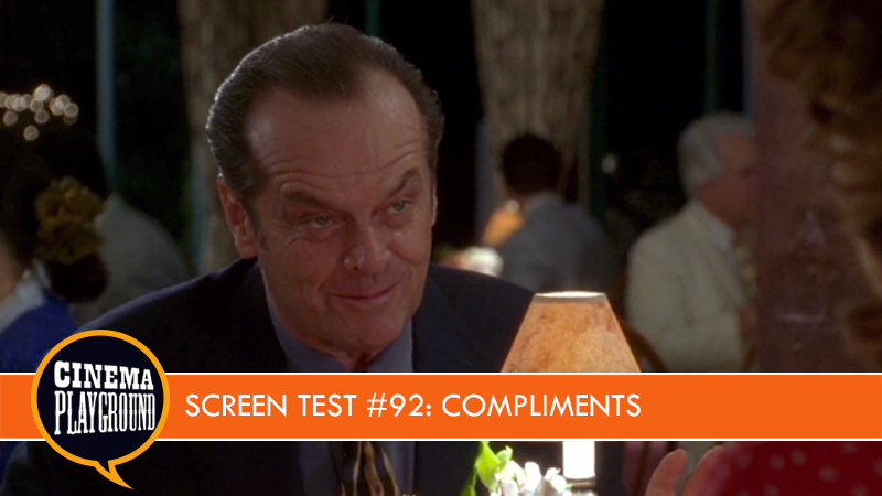 Screen Test #93