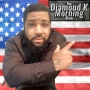 Artwork for Baltimore cop shot last week speaks out | The Diamond K Show Ep. 346