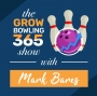 Artwork for 001 - Interview with ebowl.biz's Carey Tosello, Bowling's Digital Marketing Expert