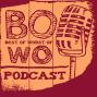 Artwork for BOWO What's On - September 2021