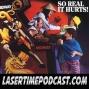 Artwork for The Many Kontroversies of Mortal Kombat - Laser Time #379