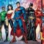 Artwork for Episode 19 - Fancasting: Justice League