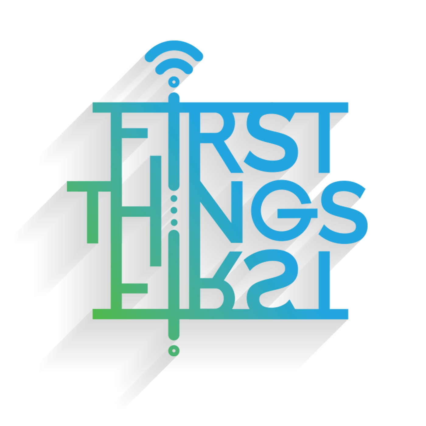 First Things First - Stories from IoT Implementers show art