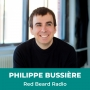 Artwork for #32: Am I an Athlete or an Entrepreneur? | Philippe Bussière
