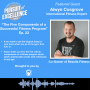 Artwork for The Five Components of a Successful Fitness Program with Alwyn Cosgrove