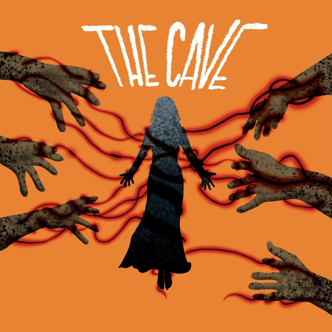 Episode 7 - The Cave