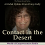 Artwork for 181: Penny Kelly - Contact in the Desert