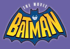 The Marvel Vs DC movie mash-up- 'Batman The Movie'