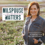Artwork for Hope for Military Spouses Dealing with Postpartum Depression - Episode 6