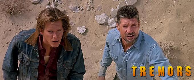 #329 - Tremors (1990)