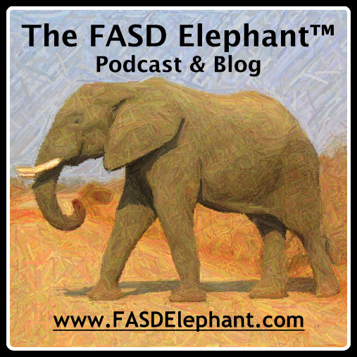 Relaunching the FASD Elephant Podcast & Blog 2014