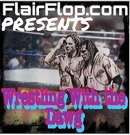 Artwork for Episode 115 - Roddy Piper vs. Bret Hart - WWF Intercontinental Championship - WWF WrestleMania VIII